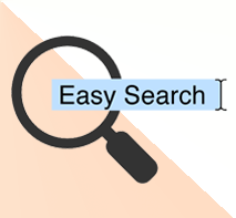Easy to Search SEO Services India Graphizona